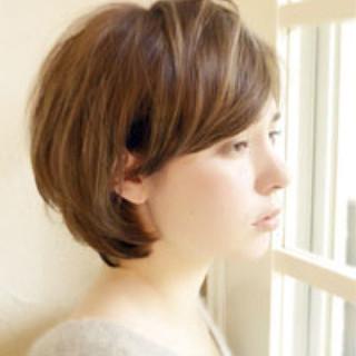 吉松崇さんのヘアスナップ