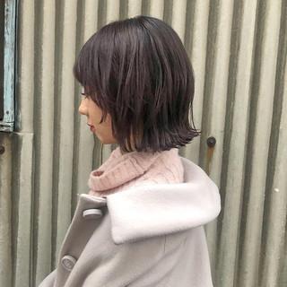 藤田成美 / oliさんのヘアスナップ