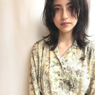 """【レングス別】""""かわいい""""いただきます♡黒髪ヘアカタログ2019"""
