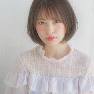 大人かわいい ショート アンニュイほつれヘア デート ヘアスタイルや髪型の写真・画像