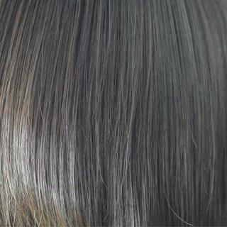 ボブ アッシュ ナチュラル ベージュ ヘアスタイルや髪型の写真・画像 ヘアスタイルや髪型の写真・画像