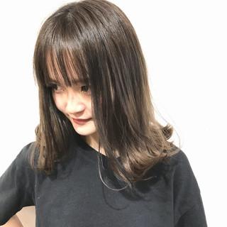 外国人風カラー ボブ ガーリー 外国人風 ヘアスタイルや髪型の写真・画像 ヘアスタイルや髪型の写真・画像