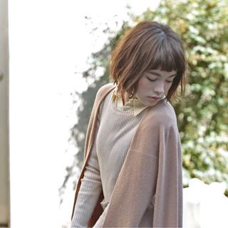 外国人風 色気 ストリート ニュアンス ヘアスタイルや髪型の写真・画像