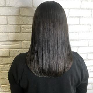 髪質改善 サイエンスアクア アディクシーカラー デート ヘアスタイルや髪型の写真・画像