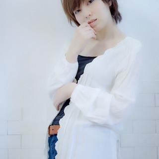 kasumiさんのヘアスナップ