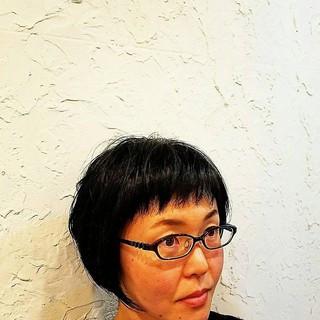 Masayuki Fujimotoさんのヘアスナップ