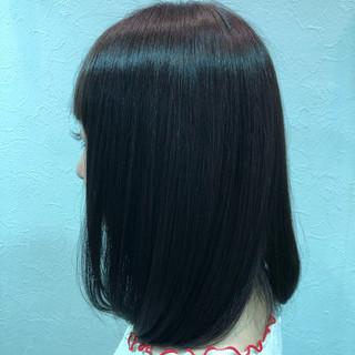 パーティ 艶髪 大人女子 ナチュラル ヘアスタイルや髪型の写真・画像