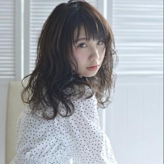 SAKIさんのヘアスナップ