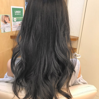 Rely 濱田さんのヘアスナップ