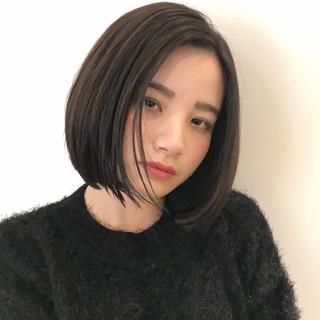 遠井 春彦さんのヘアスナップ
