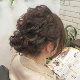 ショート ヘアアレンジ ナチュラル ゆるふわ ヘアスタイルや髪型の写真・画像 ヘアスタイルや髪型の写真・画像