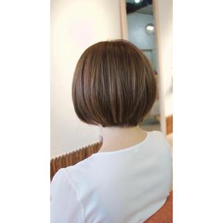 デート オフィス ヘアアレンジ リラックス ヘアスタイルや髪型の写真・画像
