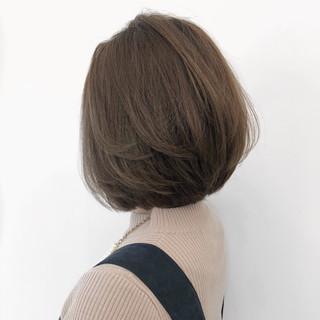デート オフィス 成人式 ナチュラル ヘアスタイルや髪型の写真・画像