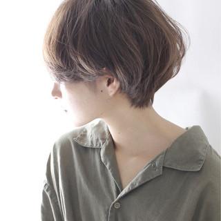 ショートヘアの後ろ髪の悩み解決法&360度美しいスタイルもご紹介♡