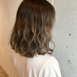 藤崎 謙さんのヘアスナップ