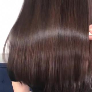 ロング トリートメント 美髪 360度どこからみても綺麗なロングヘア ヘアスタイルや髪型の写真・画像 ヘアスタイルや髪型の写真・画像