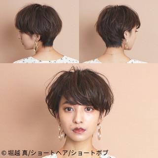 面長さんだから似合う♡顔の形を生かした似合わせ髪型特集