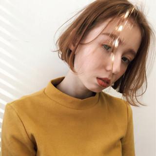谷口 翠彩さんのヘアスナップ