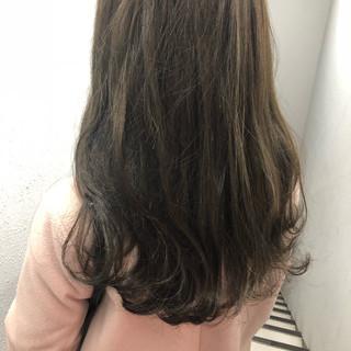 ナチュラル ヘアアレンジ ロング 成人式 ヘアスタイルや髪型の写真・画像
