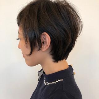 ナカヤマアツヒトさんのヘアスナップ