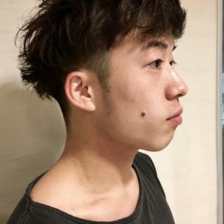井手 博之さんのヘアスナップ