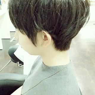 Ryouta Okumuraさんのヘアスナップ