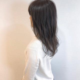 ゆるウェーブ ママ ゆるふわセット ママヘア ヘアスタイルや髪型の写真・画像