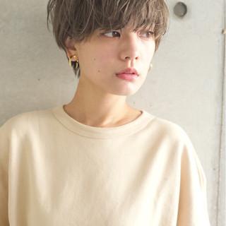 パーマ 女子力 透明感 フェミニン ヘアスタイルや髪型の写真・画像 ヘアスタイルや髪型の写真・画像