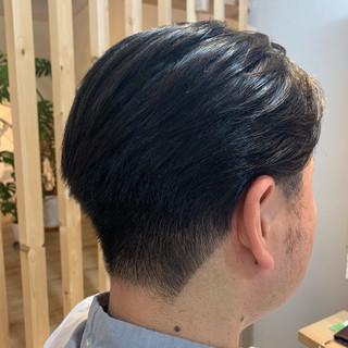 スポーツ メンズショート ストリート メンズスタイル ヘアスタイルや髪型の写真・画像   寺島孝夫 / Lea hair&nail