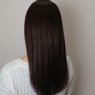 SAYUMIさんのヘアスナップ