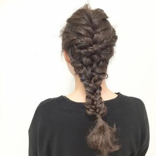 愛され ゆるふわ ヘアアレンジ フェミニン ヘアスタイルや髪型の写真・画像 ヘアスタイルや髪型の写真・画像