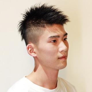 最旬メンズヘア!デザインのバリエーションでどんな髪質にも合う髪型に