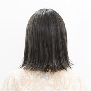 外国人風 ナチュラル 色気 暗髪 ヘアスタイルや髪型の写真・画像