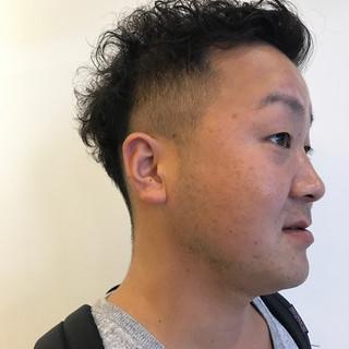 ショート ボーイッシュ 坊主 メンズ ヘアスタイルや髪型の写真・画像