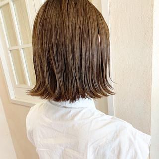 ショートヘア ショートボブ ベリーショート ナチュラル ヘアスタイルや髪型の写真・画像