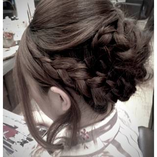 ロング モテ髪 愛され ガーリー ヘアスタイルや髪型の写真・画像 ヘアスタイルや髪型の写真・画像