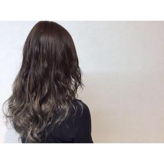 坂本 瑞希さんのヘアスナップ
