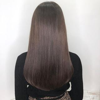 オフィス ヘアアレンジ アンニュイほつれヘア ロング ヘアスタイルや髪型の写真・画像