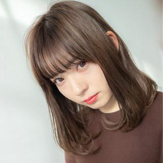 デート 簡単ヘアアレンジ 大人かわいい ミディアム ヘアスタイルや髪型の写真・画像 ヘアスタイルや髪型の写真・画像