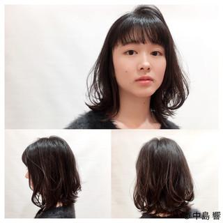 かわいい フェミニン こなれ感 抜け感 ヘアスタイルや髪型の写真・画像