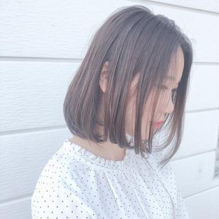 村山隆幸さんのヘアスナップ