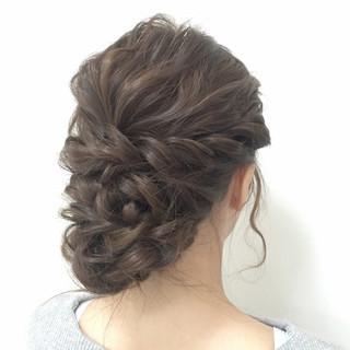 ロング モテ髪 愛され フェミニン ヘアスタイルや髪型の写真・画像