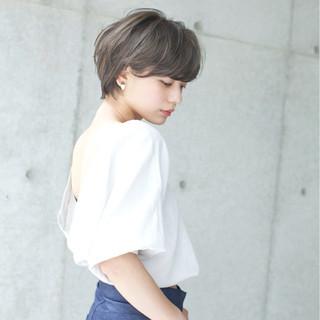 石川 瑠利子さんのヘアスナップ