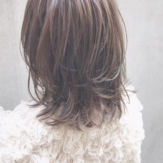 Tierra / 町田雄一さんのヘアスナップ