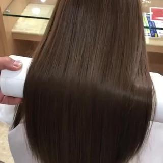 前田真吾さんのヘアスナップ