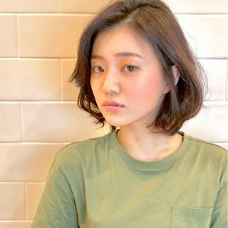 森田涼介さんのヘアスナップ