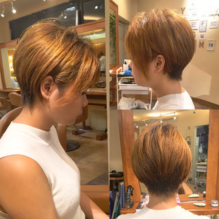 ナチュラル 簡単スタイリング 大人かわいい アイロンワーク ヘアスタイルや髪型の写真・画像