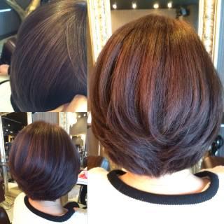 ロング 黒髪 ストリート アッシュ ヘアスタイルや髪型の写真・画像 ヘアスタイルや髪型の写真・画像