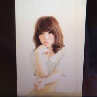 愛され 大人かわいい モテ髪 フェミニン ヘアスタイルや髪型の写真・画像