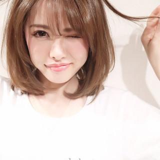 冬 大人かわいい 透明感 モテ髪 ヘアスタイルや髪型の写真・画像 ヘアスタイルや髪型の写真・画像